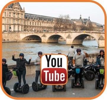 Best places in Paris