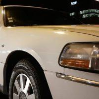 Limousine Lincoln...