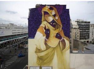 La Vierge (Inti)